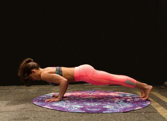Hatha and Remedial Yoga