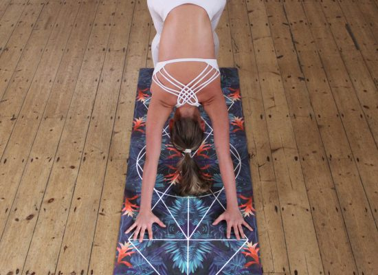 Intermediate Pilates