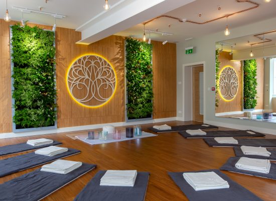 Ikigai Holistics - Yoga Whitstable - Sound Bath Class