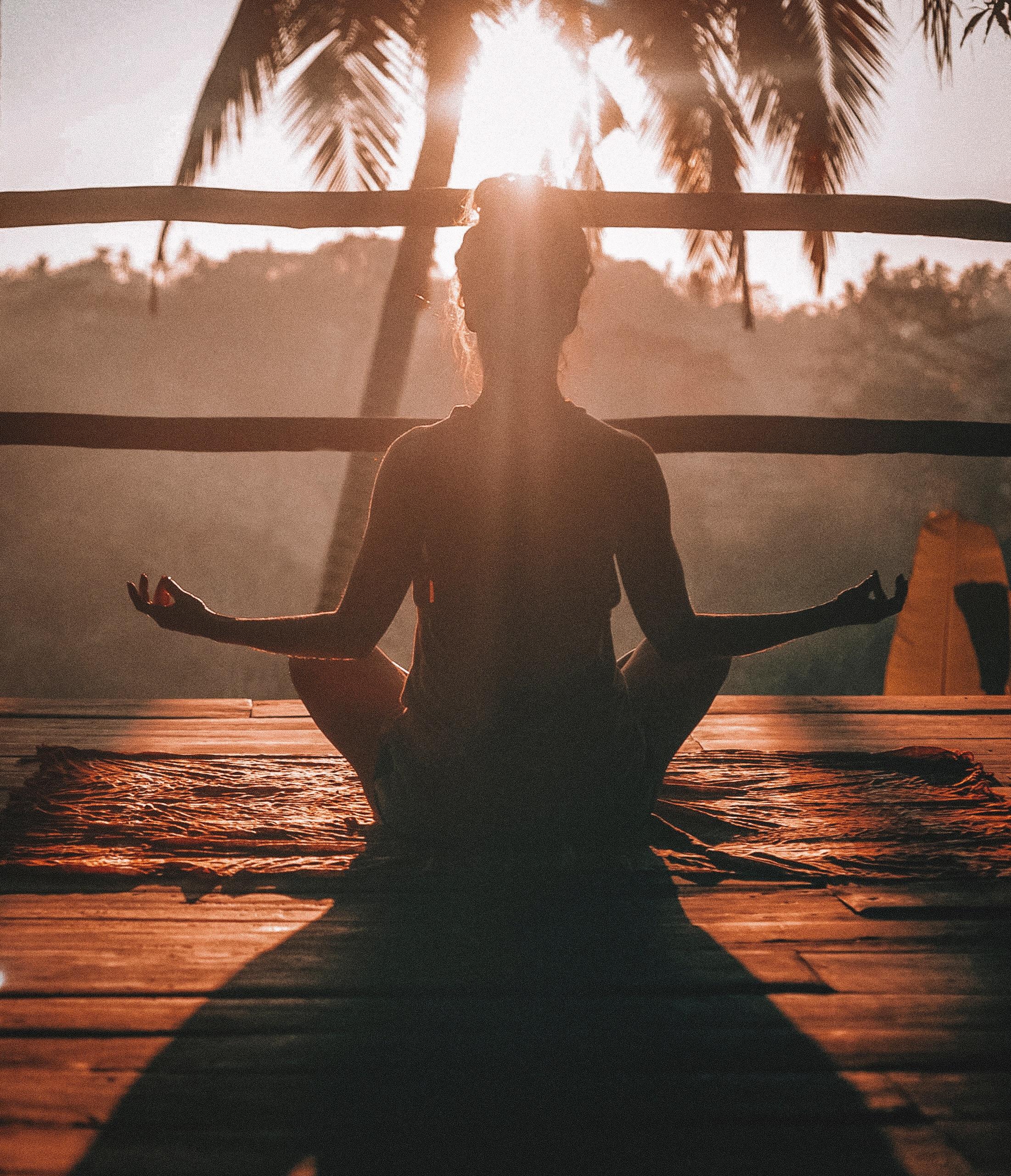 Beginners Kundalini Yoga Workshops